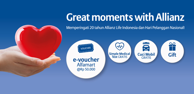 Allianz Great Moments