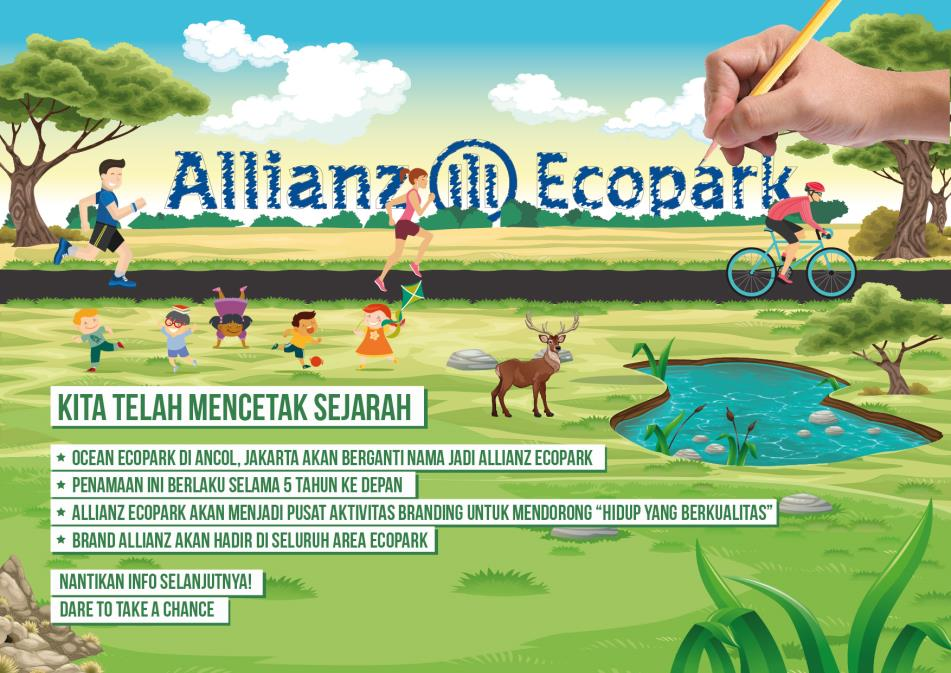 Allianz Ecopark (Bahasa Version)