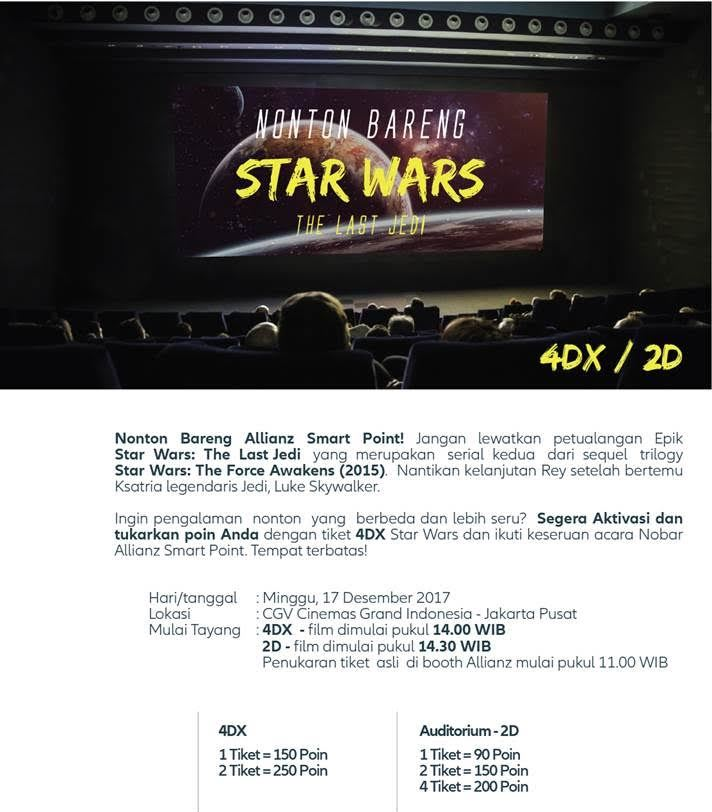 Nobar Star Wars